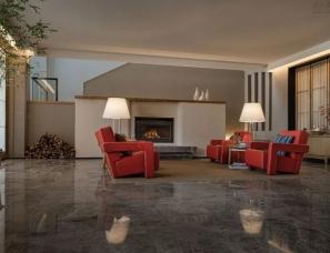 深圳圣火空间设计--黄山愿景酒店