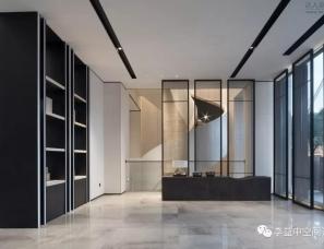 李益中空间设计--沈阳华润·净月臺营销中心