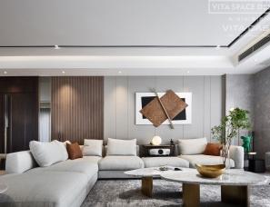 维塔空间设计|深圳新天鹅堡私宅