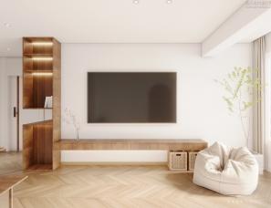 东木设计 丨 有一种设计,干净雅致