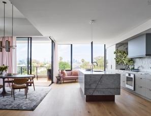 arent&pyke 设计--Treetop House