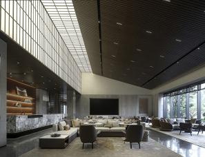 为上设计--龙湖沈阳樘前销售中心