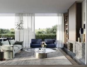 Mim Design--Ten to Twelve Lindsay Street