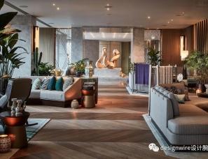 傅厚民设计--K11 ARTUS全球首个尊贵寓所