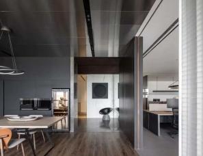 近境制作--光漫射解锁极具生活气息的办公空间