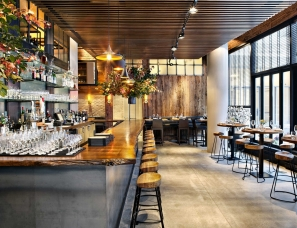 Workshop APD设计--lapicio-restaurant