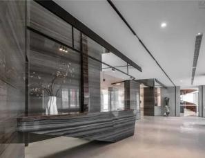 矩阵纵横+之恩设计--潮悦南塘售楼处