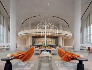 RWD黄志达设计--融侨中原城营销中心