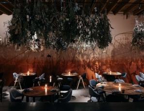 SJB--阿德莱德餐厅Orana