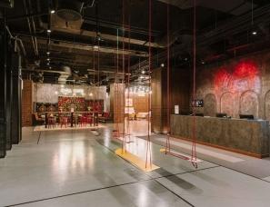 MIXD studio--Ibis Styles Sarajevo酒店