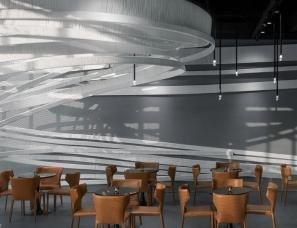 广州壹挚设计--凤和新城销售中心