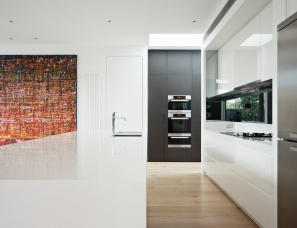 mim design--DMH Residence