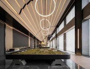 近境制作--郑州裕华铁炉展示中心