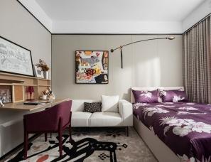 WED中熙设计--深国际万科和颂轩公寓项目