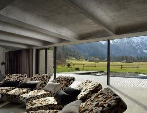 ENOTA设计--精品家庭疗养旅店