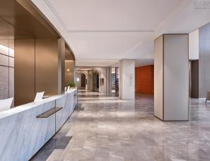 中深建设计--贵阳卢浮宫金熙酒店