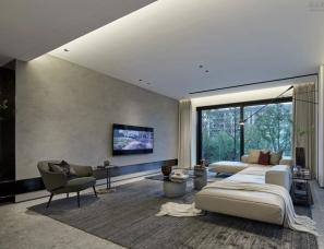 李玮珉设计+UM生活·空间设计--永威上和院230㎡