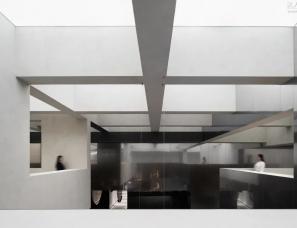 东仓建设--佛山美的置业—智未来体验中心