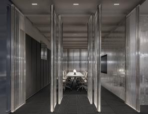 陈贤栋设计--东木筑造办公空间