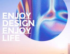 ENJOY2020年精选集丨为客户设计标签,赋能新场景美学