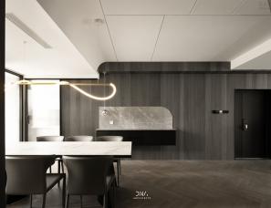 DNA邸内设计 | Calming Forest安神林