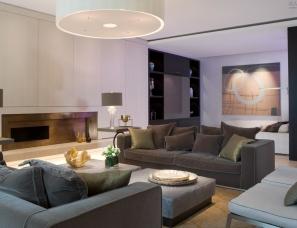 伦敦taylor  howes设计--montrose place