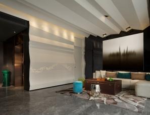 萧氏设计--上海万悦酒店