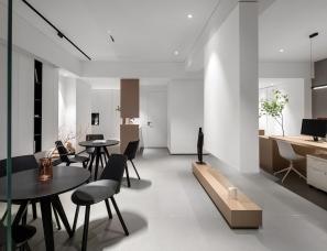 南京壹石设计--壹石办公室