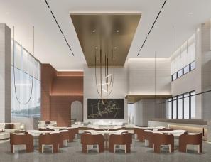 意巢设计+羽果设计--阳光城隆恩丽景湾售楼处
