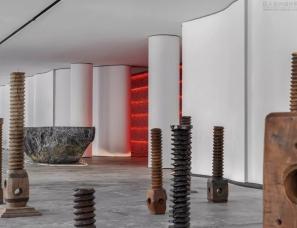 孟也设计--海南海口艺术剧场