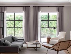 丹尼尔·博丹--简约优雅住宅设计