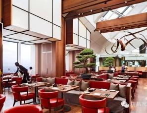 季裕棠设计作品--东京安达仕酒店