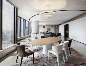 PAL设计梁景华--上海新天地企业大厦