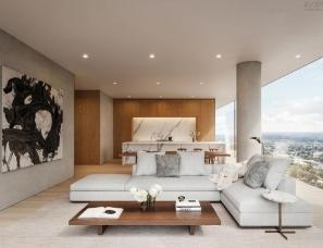 Trahan Architects--构筑如画的风景