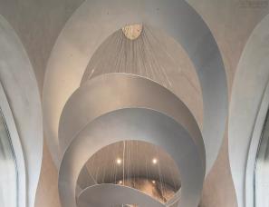 赛拉维设计--合肥旭辉·滨湖江来微笑生活馆