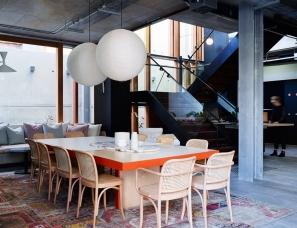 arent&pyke 设计--Alex Hotel