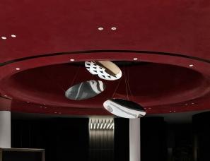 MDO木君建筑设计--烟台大栖地售楼中心
