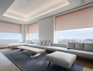 杉本博司设计 | 432 Park Avenue云端上的豪宅