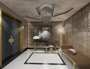 baptiste bohu 设计--penthouse