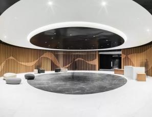 CUN寸DESIGN--北京望京万科时代中心