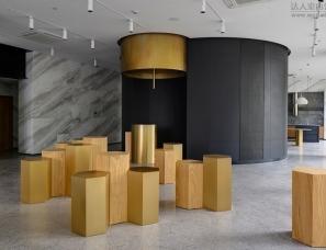 陈飞波设计--云集·全球精选展示体验中心