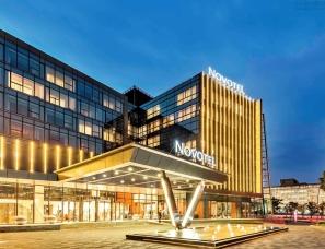 为生活而设计的诺富特酒店设计分享