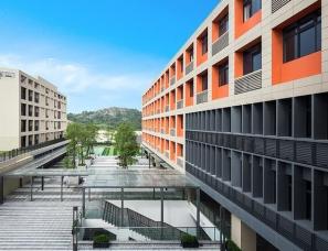 九度设计 | 深圳南山创新实验学校