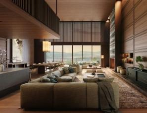 Kerry Hill--日本四家安缦酒店:新雪谷.东京.伊沐.京都安缦