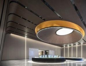 喜讯 | GLC两项作品入围英国SBID国际设计大奖Finalist!