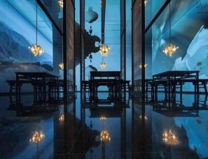 内建筑设计--百年品牌凤临阁