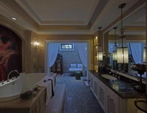 GID格瑞龙国际设计--红旗谷L2别墅样板房+P3别墅设计