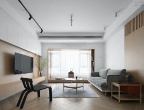 境屿设计--湖南株洲121㎡私宅
