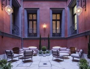 Proyecto Singular--COOLROOMS Atocha酒店
