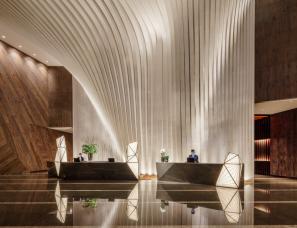 2020酒店设计大奖,亚洲、美洲获奖名单出炉!